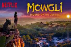 312b0 - Mowgli: Legend of the Jungle 2018 1080p Free Download Torrent