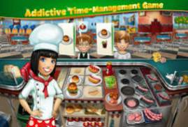 bd5a - Cooking Fever x86 x64 torrent
