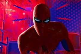 fa18 - Spiderman: Into Spiderverse 2018 HD Full Download Torrent