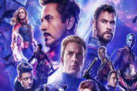 7ece48 - Avengers Endgame 2019 full HDRip AAC Full Movie Torrent