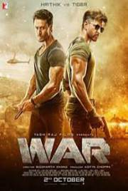 95da - War 2019 download torrent