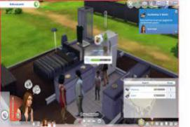 ba36 - The Sims 4 download torrent