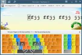 16ea - Typing Trainer x86 download